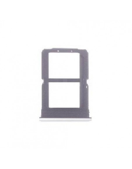 OnePlus 6 SIM Card , SD Card Tray - Midnight Black OnePlus - 1