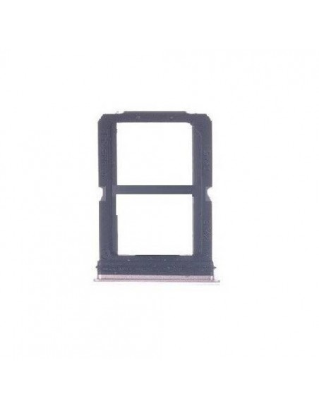 OnePlus 6 SIM Card , SD Card Tray - Pink  - 1