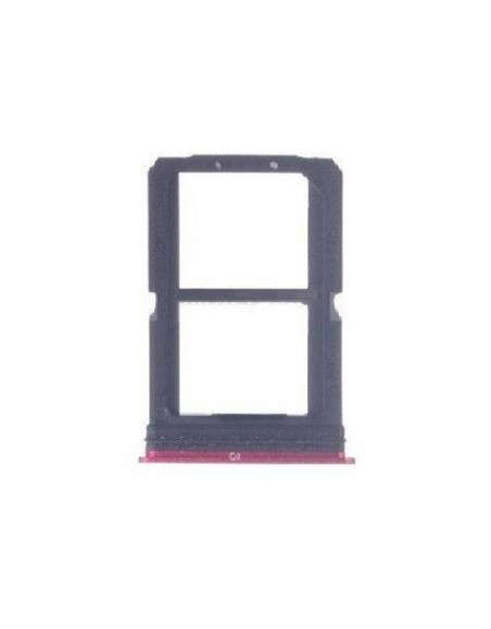 OnePlus 6 SIM Card , SD Card Tray - Red OnePlus - 1