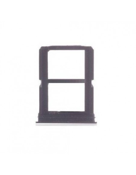 OnePlus 6 SIM Card , SD Card Tray - Mirror Black OnePlus - 1