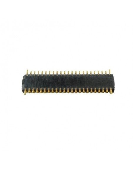 iPhone 4/4S Dock Flex FPC Connector Port for Mainboard Apple - 1