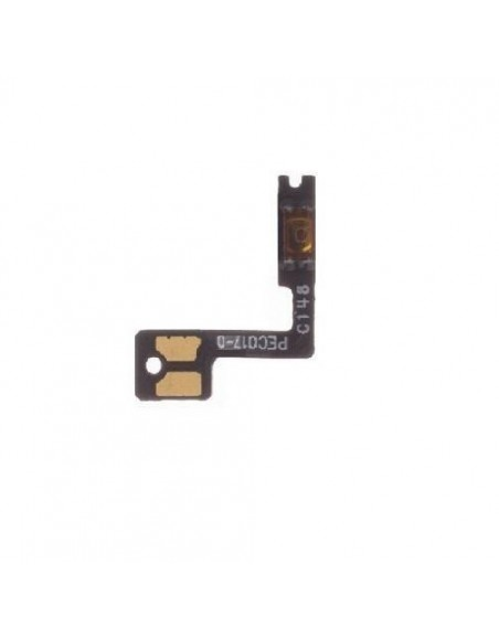 OnePlus 5T Power Button Flex Cable OnePlus - 1