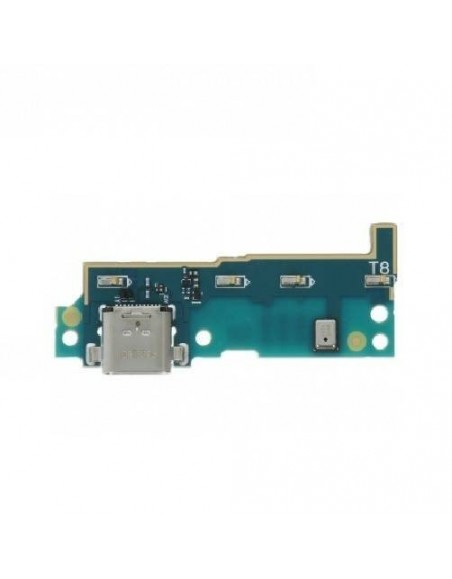Sony Xperia L2 Charging Connector Board