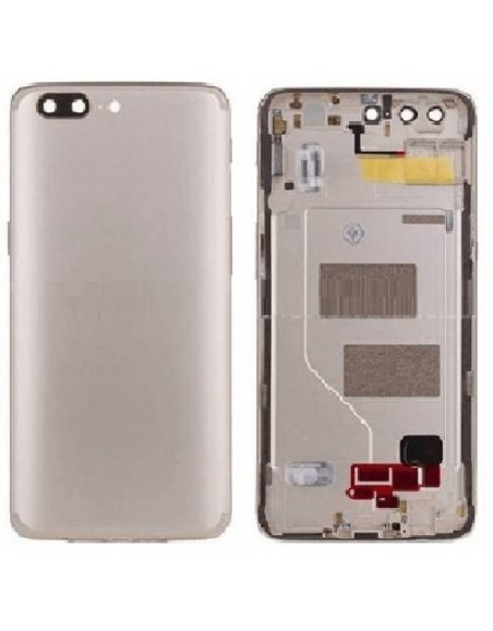 Cache Batterie pour OnePlus 5 - Gold OnePlus - 1