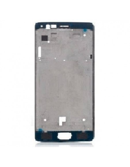 OnePlus 3/3T Middle Plate - Black  - 1