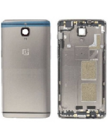 Cache Batterie pour OnePlus 3/3T - Gold OnePlus - 1