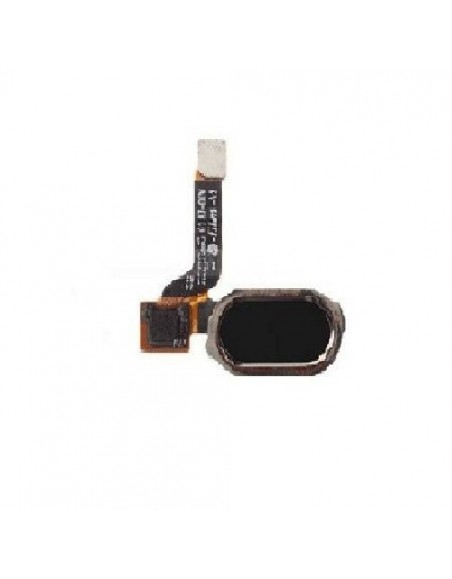 OnePlus 3/3T Home Button Fingerprint Sensor Flex Cable - Black OnePlus - 1