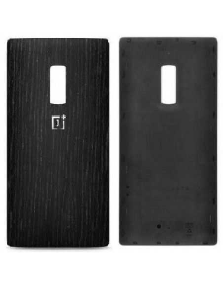 OnePlus 2 Back Cover - Black