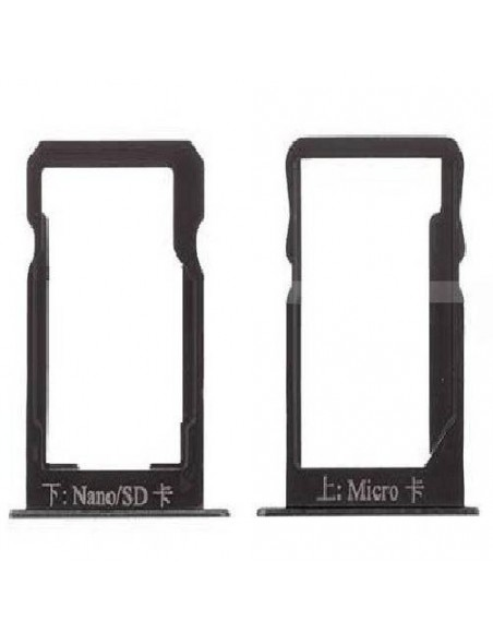 Huawei Ascend Mate 7 SIM Card , SD Card Tray - Gold