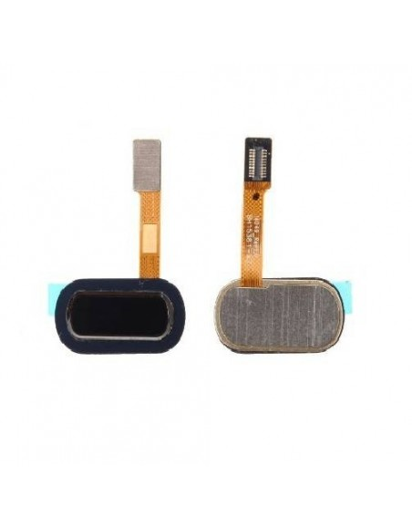 OnePlus 2 Home Button with Flex Cable - Black OnePlus - 1