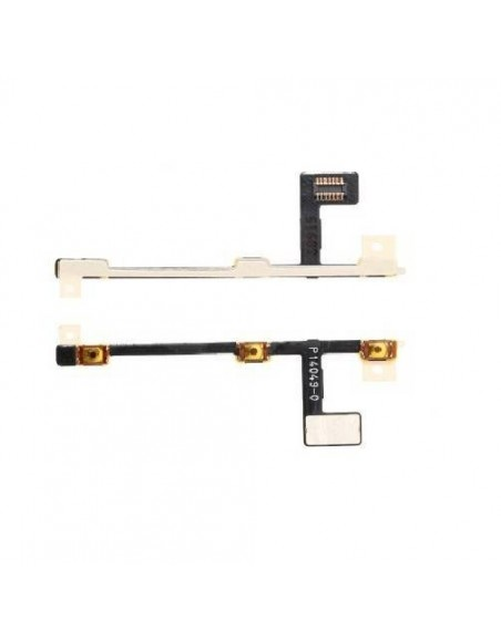 OnePlus 2 Power Button , Volume Button Flex Cable OnePlus - 1