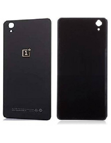 OnePlus X Back Cover - Black OnePlus - 1
