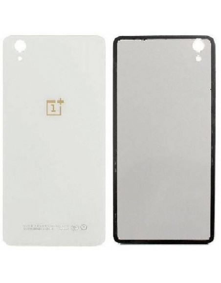 OnePlus X Back Cover - White OnePlus - 1