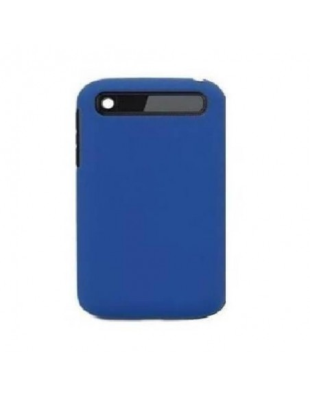BLACKBERRY CLASSIC Back Cover - Blue