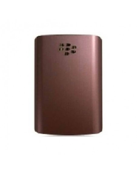 BLACKBERRY 9100 Back Cover - Pink
