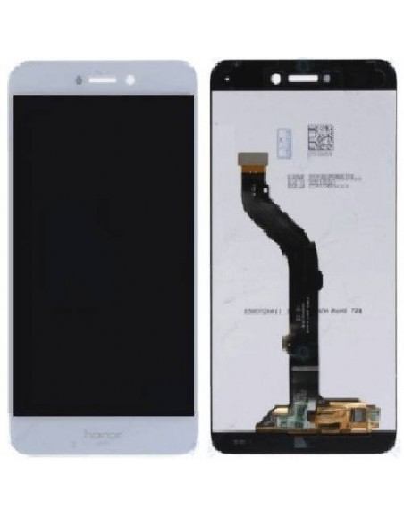 Honor 8 Lite / P8 Lite 2017 LCD Screen and Digitizer Assembly - White Huawei - 1