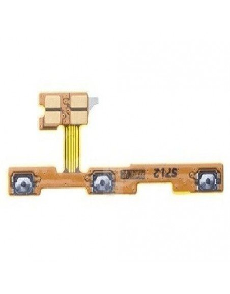 Honor 8 Lite / P8 Lite 2017 Power Button / Volume Flex Cable Huawei - 1