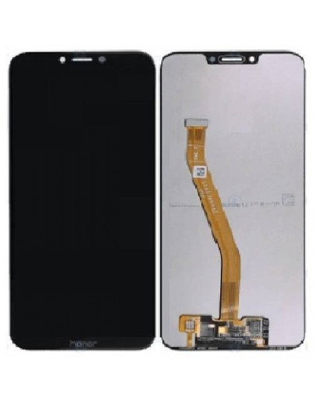 Honor Play LCD Screen and Digitizer Assembly - Black Huawei - 1