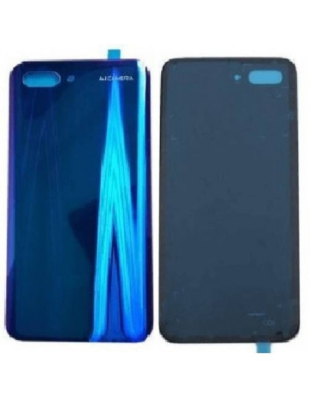 Honor 10 Back Cover - Blue Huawei - 1
