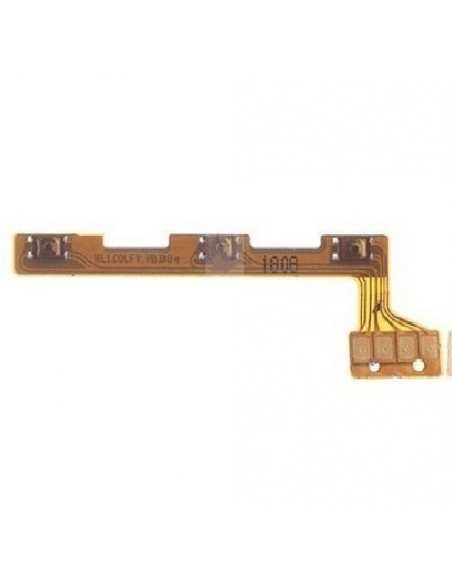 Honor 10 Power Button / Volume Flex Cable Huawei - 1