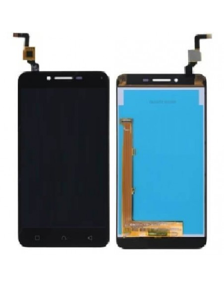 LENOVO K5 LCD Screen and Digitizer Assembly - Black