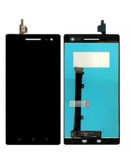 LENOVO PHAB 2 PRO LCD Screen and Digitizer Assembly - Black
