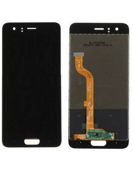 Honor 9 LCD Screen and Digitizer Assembly - Black Huawei - 1