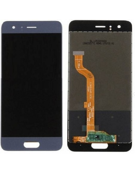Honor 9 LCD Screen and Digitizer Assembly - Gray Huawei - 1