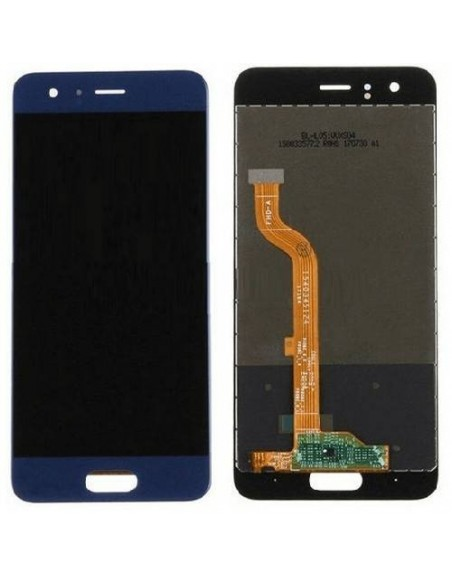 Honor 9 LCD Screen and Digitizer Assembly - Blue Huawei - 1