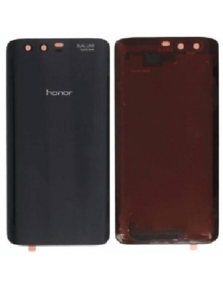 Honor 9 Back Cover - Black Huawei - 1