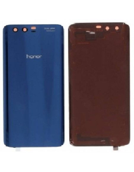 Honor 9 Back Cover - Blue Huawei - 1