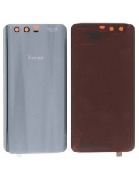 Honor 9 Back Cover - Silver Huawei - 1