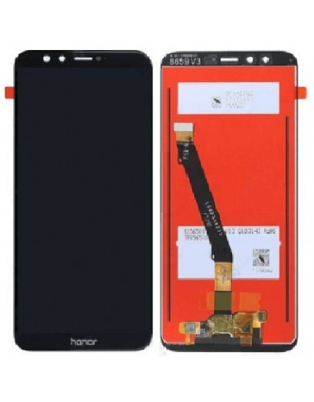 Honor 9 Lite LCD Screen and Digitizer Assembly - Black Huawei - 1