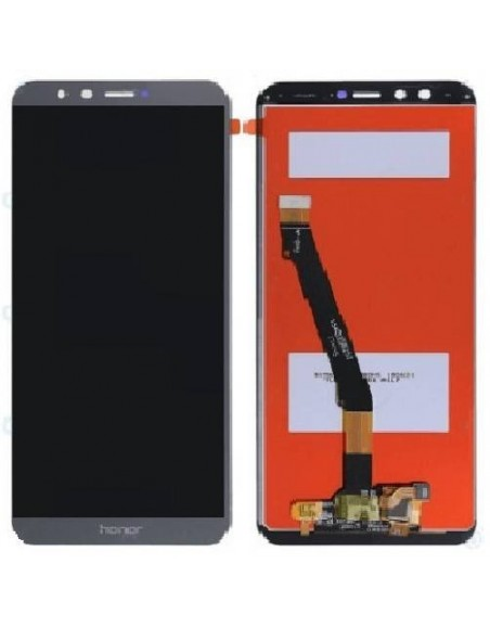 Honor 9 Lite LCD Screen and Digitizer Assembly - Gray Huawei - 1