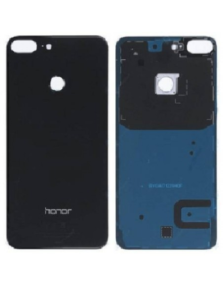 Honor 9 Lite Back Cover - Black Huawei - 1