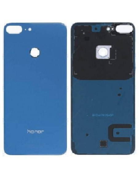 Honor 9 Lite Back Cover - Blue Huawei - 1