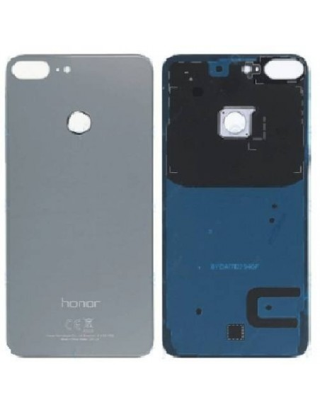 Honor 9 Lite Back Cover - Gray Huawei - 1