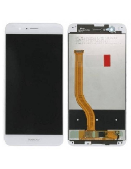 Honor 8 Pro / Honor V9 LCD Screen and Digitizer Assembly - White Huawei - 1