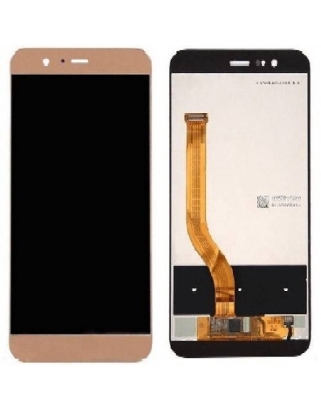 Honor 8 Pro / Honor V9 LCD Screen and Digitizer Assembly - Gold Huawei - 1