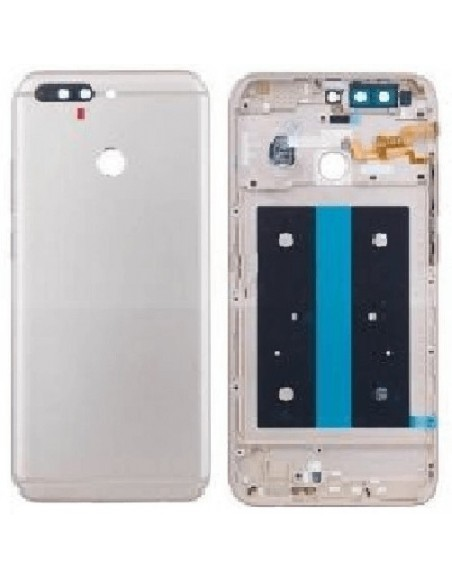Honor 8 Pro / Honor V9  Back Cover - White Huawei - 1