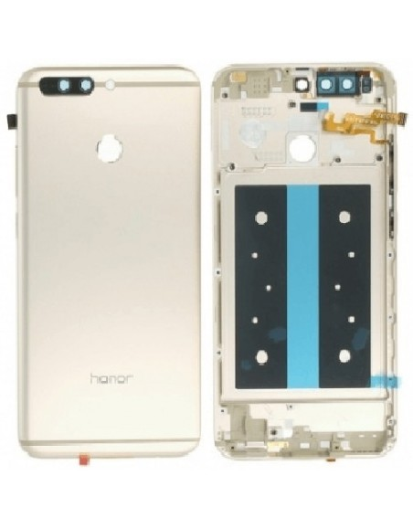 Honor 8 Pro / Honor V9  Back Cover - Gold Huawei - 1