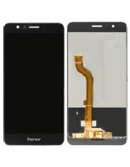 Honor 8 LCD Screen and Digitizer Assembly - Black Huawei - 1
