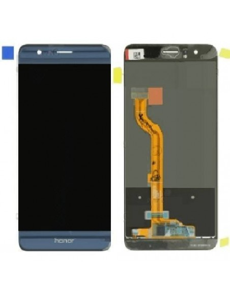 Huawei Honor 8 LCD Screen and Digitizer Assembly - Blue  - 1