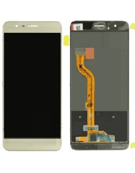 Honor 8 LCD Screen and Digitizer Assembly - Gold Huawei - 1