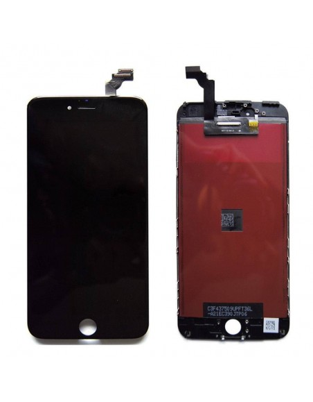 iPhone 6 LCD with Digitizer Assembly - Black  - 1