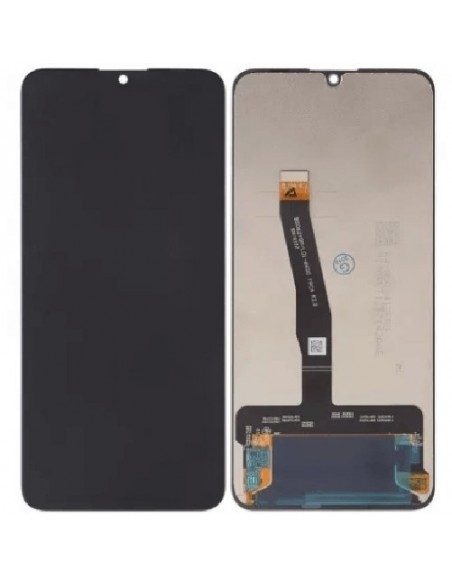 P30 Lite LCD Screen and Digitizer Assembly - Black Huawei - 1