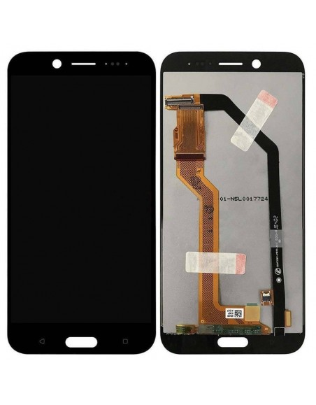 HTC 10 EVO LCD Screen and Digitizer Assembly - Black