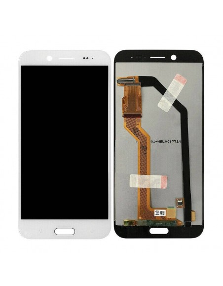 HTC 10 EVO LCD Screen and Digitizer Assembly - White