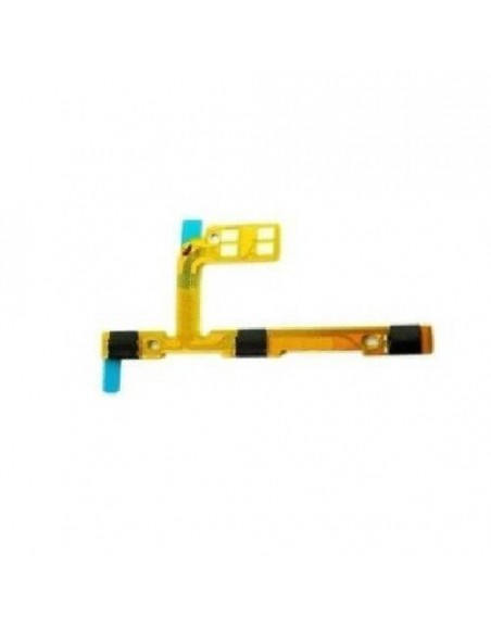 Nokia 7 Plus Power Button , Volume Button Flex Cable Nokia/Microsoft - 1