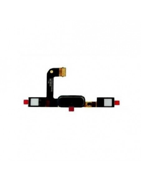 Nokia 5 Fingerprint Sensor Flex Cable - Black Nokia/Microsoft - 1